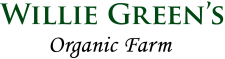 Willie Green's Organic Farm