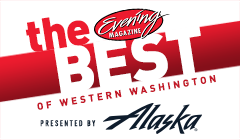 The Fields Best of Western Washington Wedding Venue